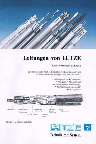 Lütze International